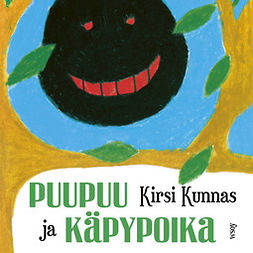 Kunnas, Kirsi - Puupuu ja Käpypoika, äänikirja