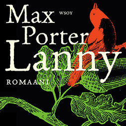 Porter, Max - Lanny, äänikirja
