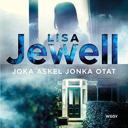 Jewell, Lisa - Joka askel jonka otat, äänikirja