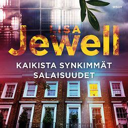 Jewell, Lisa - Kaikista synkimmät salaisuudet, audiobook
