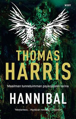 Harris, Thomas - Hannibal, e-kirja