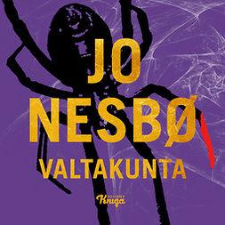Nesbø, Jo - Valtakunta, äänikirja