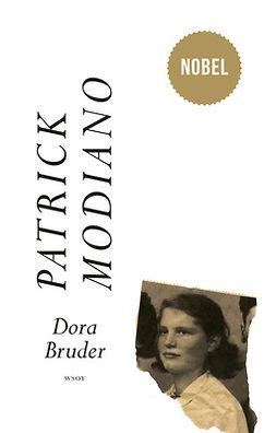 Modiano, Patrick - Dora Bruder, e-kirja