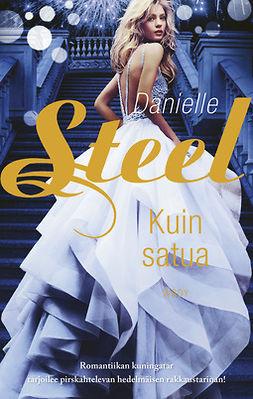 Steel, Danielle - Kuin satua, e-kirja