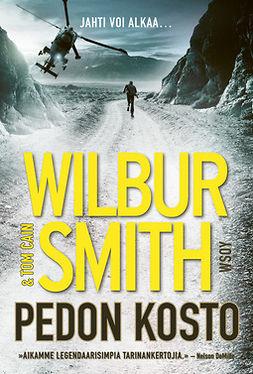 Smith, Wilbur - Pedon kosto, ebook