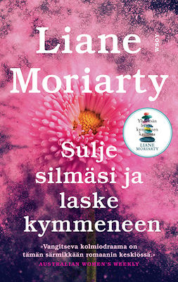 Moriarty, Liane - Sulje silmäsi ja laske kymmeneen, e-kirja