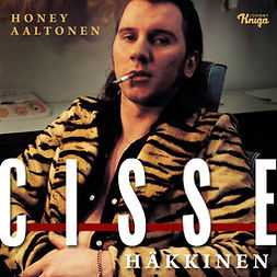 Aaltonen, Honey - Cisse Häkkinen, audiobook