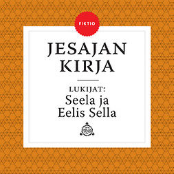 Sella, Seela - Jesajan kirja, äänikirja