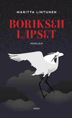 Lintunen, Maritta - Boriksen lapset, e-kirja