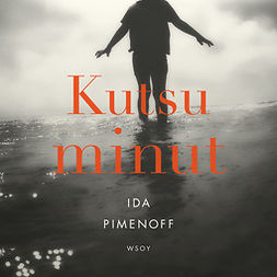 Pimenoff, Ida - Kutsu minut, äänikirja
