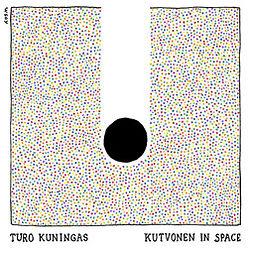 Kuningas, Turo - Kutvonen in Space, äänikirja