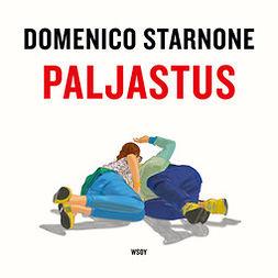 Starnone, Domenico - Paljastus, äänikirja
