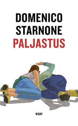 Starnone, Domenico - Paljastus, e-kirja