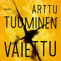 Tuominen, Arttu - Vaiettu, äänikirja
