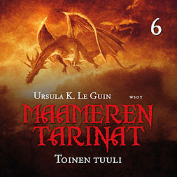 Guin, Ursula K. Le - Toinen tuuli, audiobook
