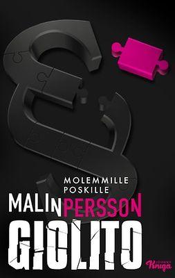 Giolito, Malin Persson - Molemmille poskille, e-kirja