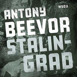 Beevor, Antony - Stalingrad, audiobook