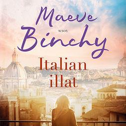 Binchy, Maeve - Italian illat, äänikirja