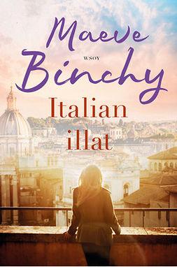 Binchy, Maeve - Italian illat, e-kirja