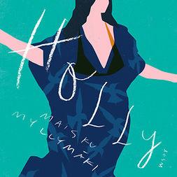 Myllymäki, Maisku - Holly, audiobook