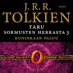 Tolkien, J. R. R. - Taru Sormusten herrasta: Kuninkaan paluu, äänikirja