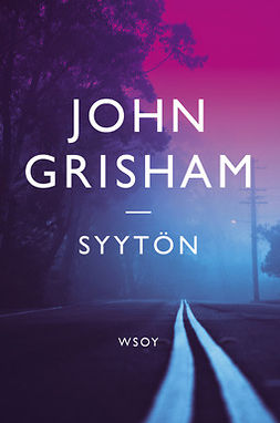 Grisham, John - Syytön, e-kirja