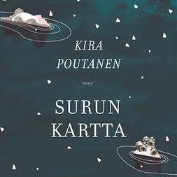 Poutanen, Kira - Surun kartta, äänikirja