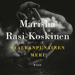 Rasi-Koskinen, Marisha - Vaaleanpunainen meri: Novelleja, äänikirja