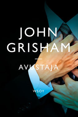 Grisham, John - Avustaja, ebook