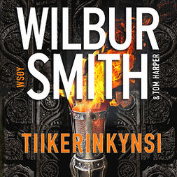 Smith, Wilbur - Tiikerinkynsi, audiobook