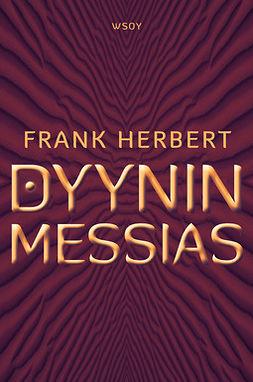 Herbert, Frank - Dyynin Messias, e-kirja