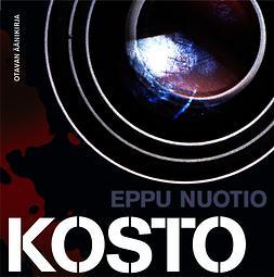 Nuotio, Eppu - Kosto, audiobook