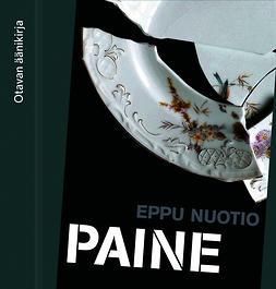 Nuotio, Eppu - Paine, äänikirja
