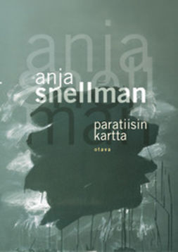 Snellman, Anja - Paratiisin kartta, e-kirja