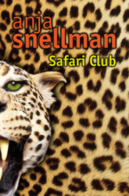 Snellman, Anja - Safari Club, e-kirja