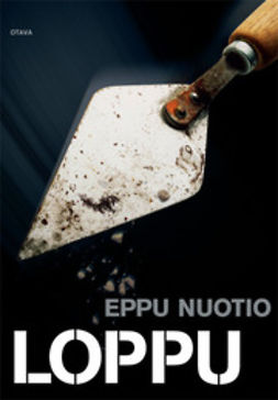 Nuotio, Eppu - Loppu, ebook