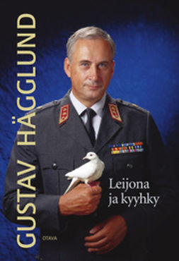 Hägglund, Gustav - Leijona ja kyyhky, e-kirja