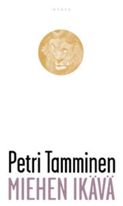 Tamminen, Petri - Miehen ikävä, e-kirja