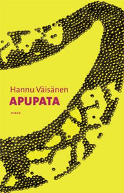 Väisänen, Hannu - Apupata, e-kirja