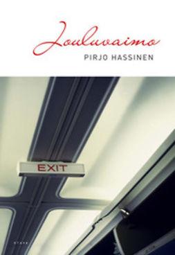 Hassinen, Pirjo - Jouluvaimo: romaani, e-bok