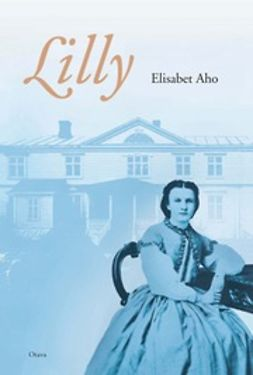 Aho, Elisabet - Lilly, ebook