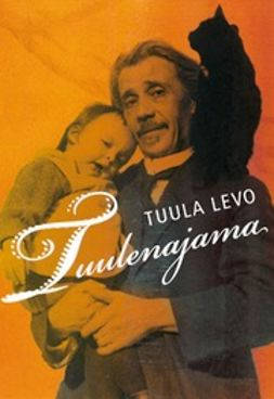 Levo, Tuula - Tuulenajama: romaani, e-kirja