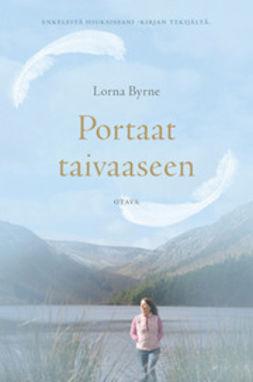 Byrne, Lorna - Portaat taivaaseen, e-kirja