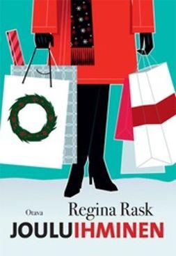 Rask, Regina - Jouluihminen, e-kirja