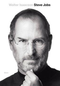 Isaacson, Walter - Steve Jobs, e-kirja