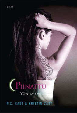 Cast, Kristin - Piinattu, ebook