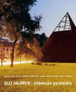 Jalonen, Olli - Yhdeksän pyramidia, e-kirja