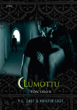 Cast, Kristin - Lumottu, ebook
