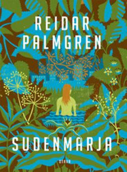 Palmgren, Reidar - Sudenmarja, e-kirja