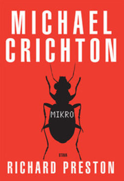 Crichton, Michael - Mikro, e-kirja